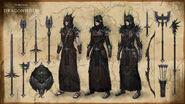 Dragonhold (Промо 8)