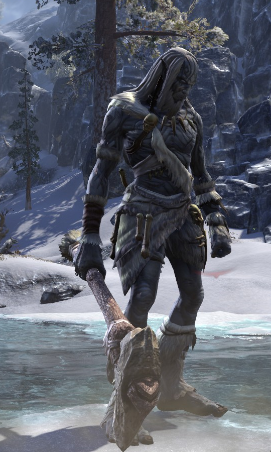 Urgkail the Cleaver