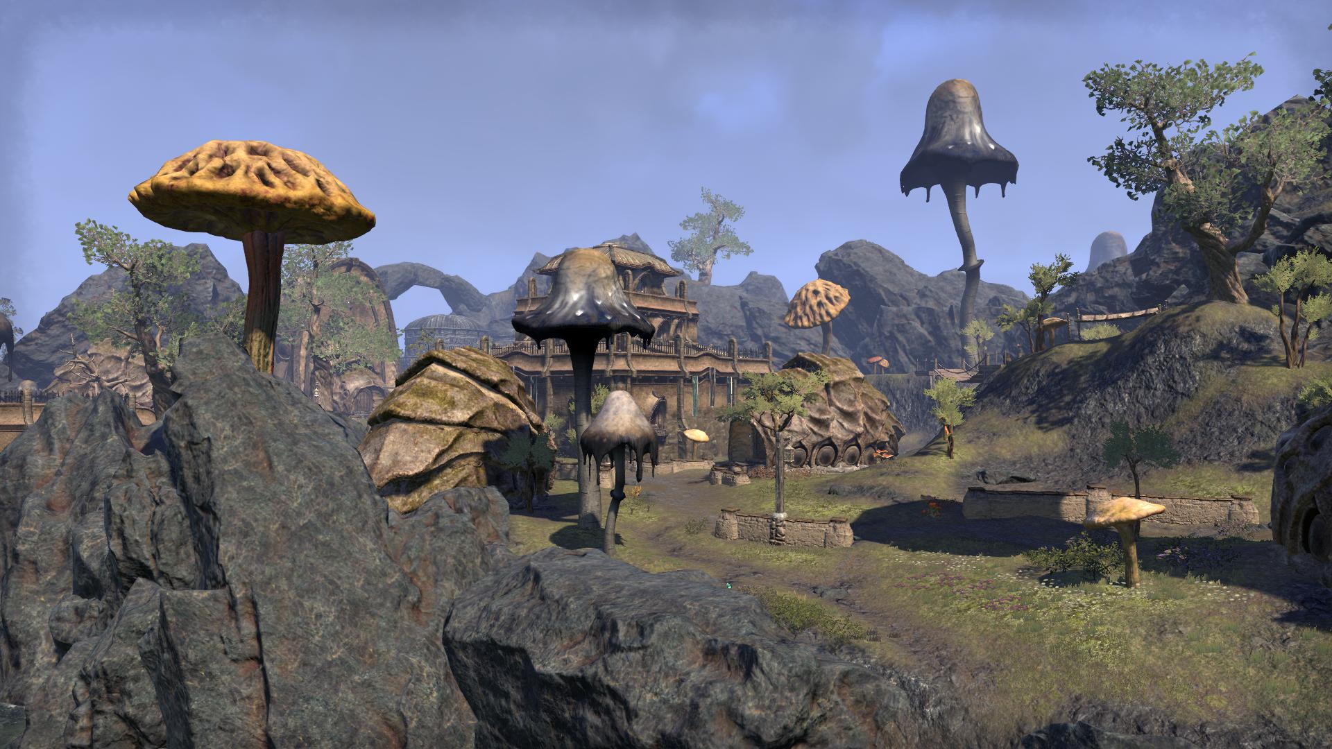 Гнисис (Online: Morrowind)