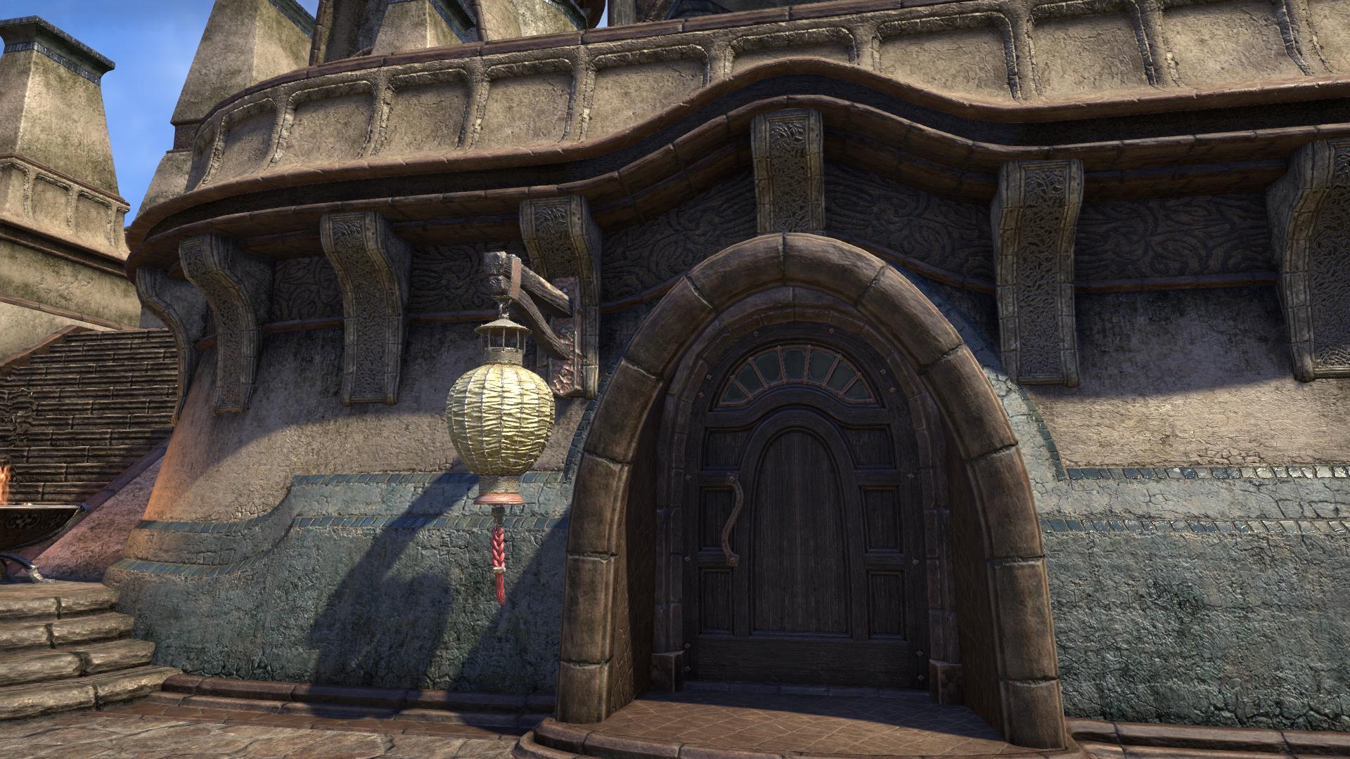 Библиотека Вивека (Online: Morrowind)