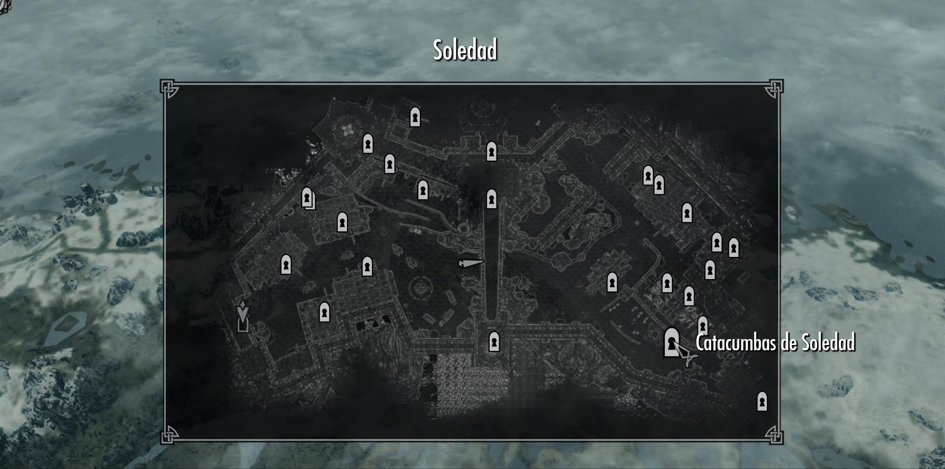 Catacumbas de Soledad