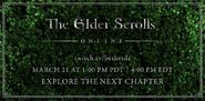 2018 ESO Chapter Twitch