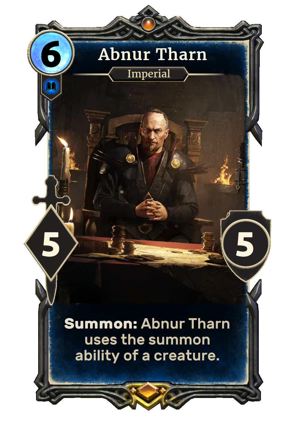Abnur Tharn (Legends)