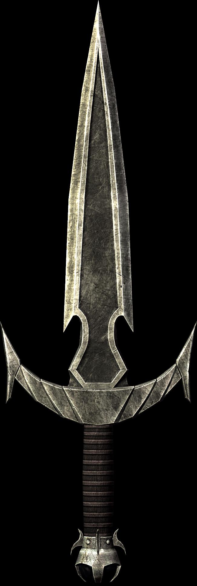 Mehrunes' Razor (Skyrim)