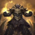 Dragonplate Armor card art