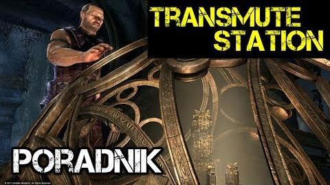 ESO Transmutation Station Jak działa, kamienie transmutacyjne, zmiana Traits