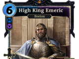 High King Emeric (Legends)