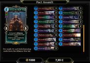 Pact Assault Deck 2