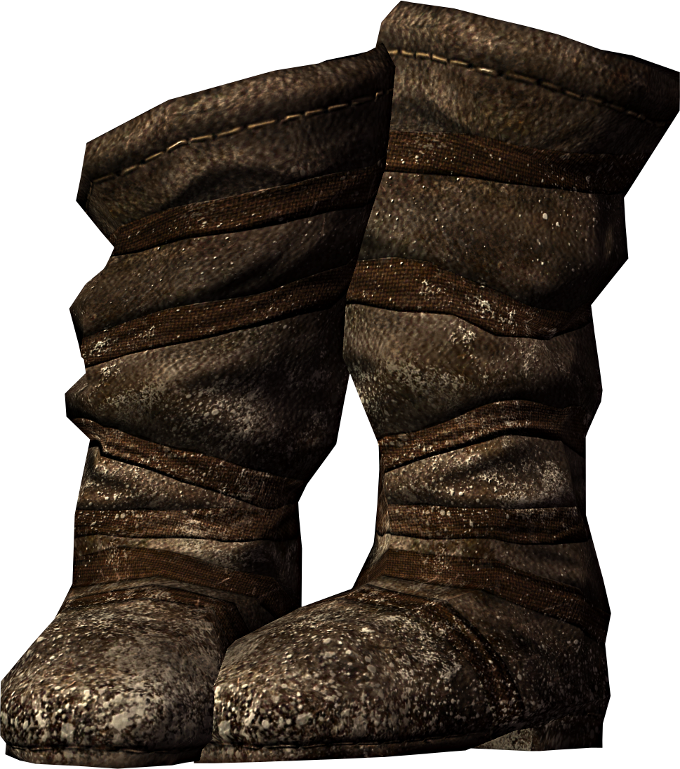 Skaal Boots