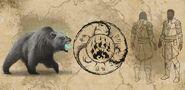 War bear (Conceptart) (Online)