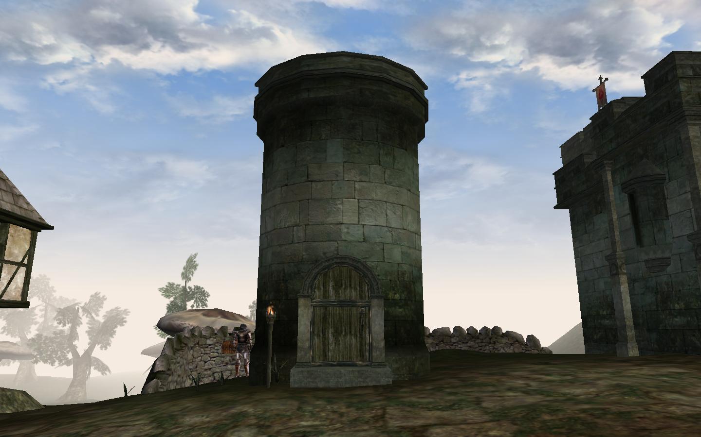 Сторожевая Башня (Пелагиад)
