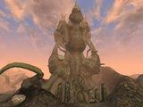 Тель Нага (Morrowind)