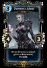 Dremora Adept Card