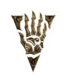 Houses of Morrowind Spinner Icon