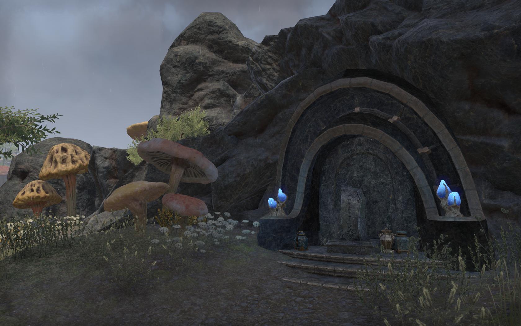 Releth Ancestral Tomb (Online)
