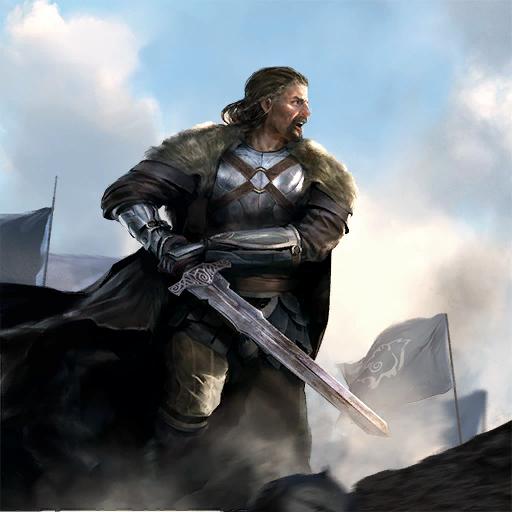 Ulfic Gromowładny (Legends)