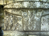 Курган Погребальный Огонь (Skyrim)