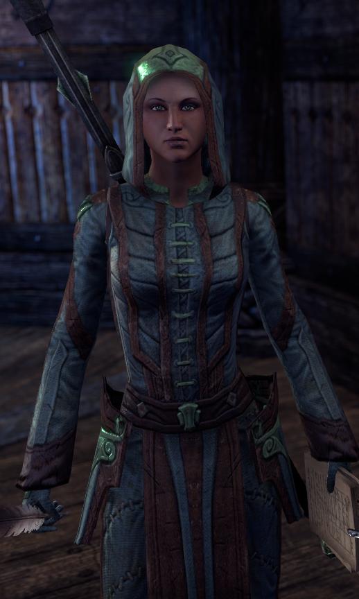Maîtresse Glendora