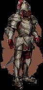 Redgaurd heavy armor
