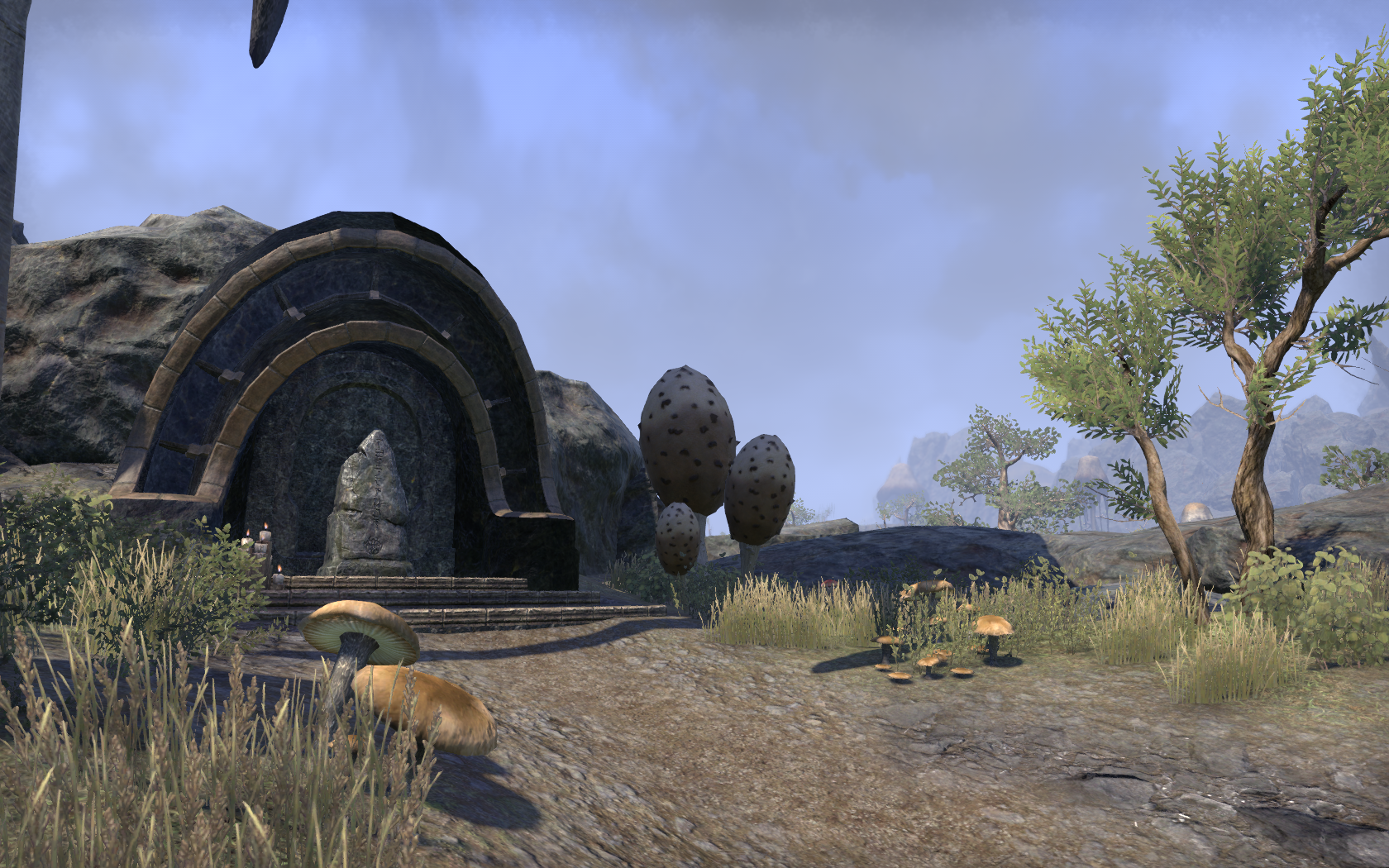 Rethandus Ancestral Tomb (Online)