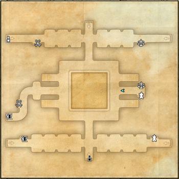 Local map