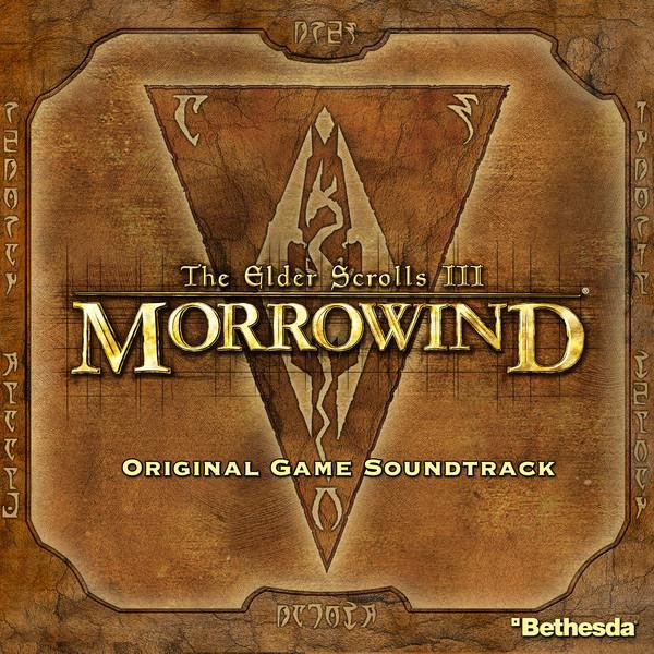 The Elder Scrolls III: Morrowind официальный саундтрек