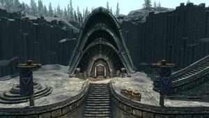Nuovo Tempio