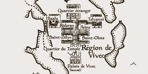 Guide de Vivec