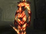 Atronach della fiamma (Skyrim)