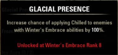 Glacial Presence
