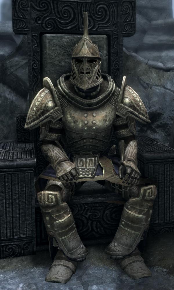 Bodyguard (Pelagius)