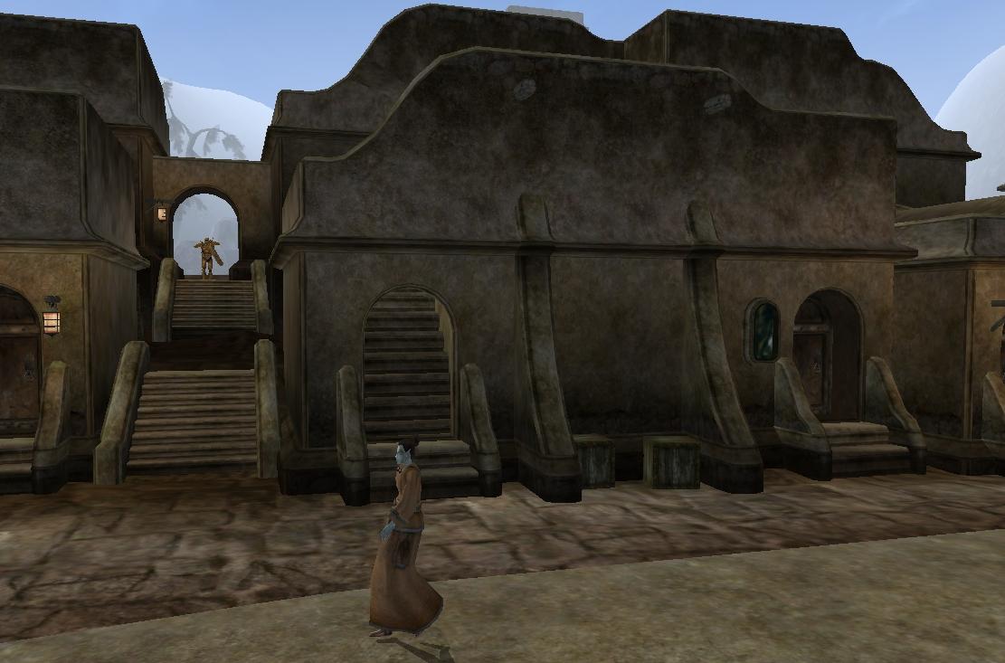 Karlirah's House