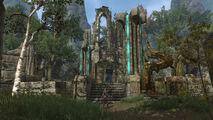Teso-ayleid-ruins