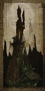 Tower art