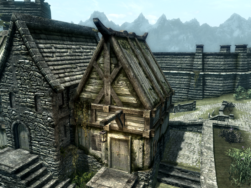 Дом Аддвара