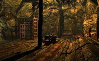 Пещера Сломанный клык (1)