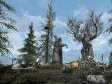 Святилище Периайта (Skyrim)