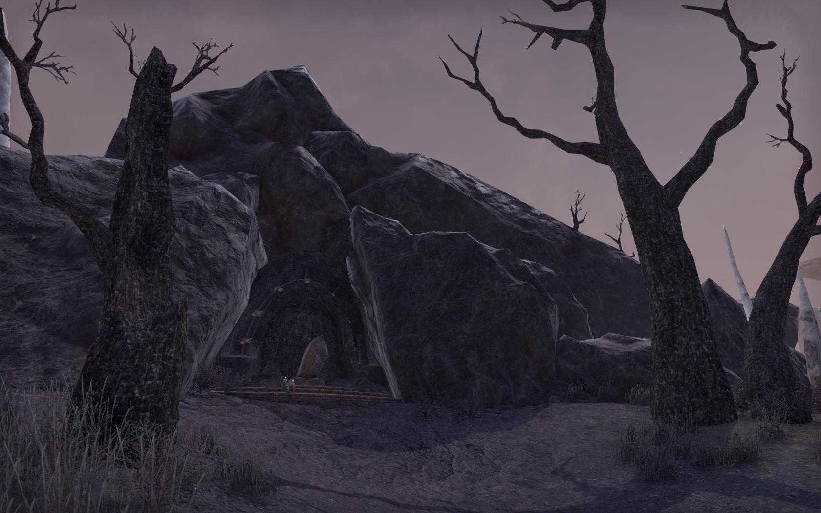 Aran Ancestral Tomb (Online)