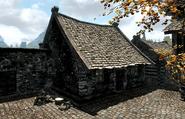 Black-Briar Meadery Outside