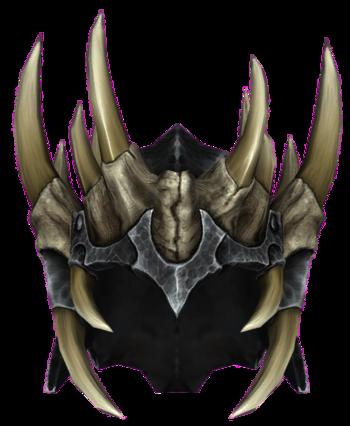 Corona Uncinata (Oggetto)