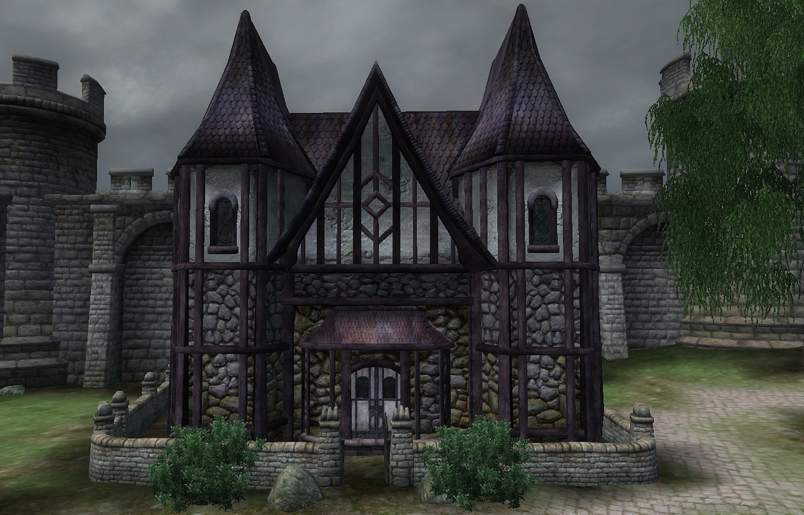 Buying a house in Cheydinhal