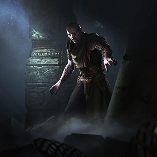 Nocny prześladowca klanu Berne