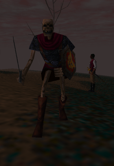 Skeleton (Redguard)