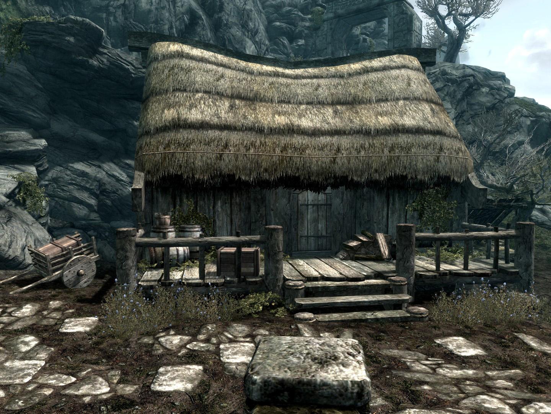 Дом Павона