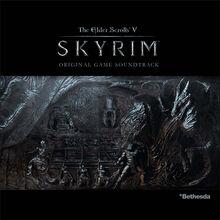 Skyrim Soundtrack Cover