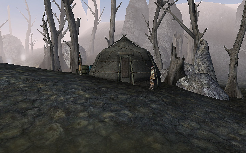 Лагерь Собитбаэль