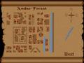 Amber Forest Full Map