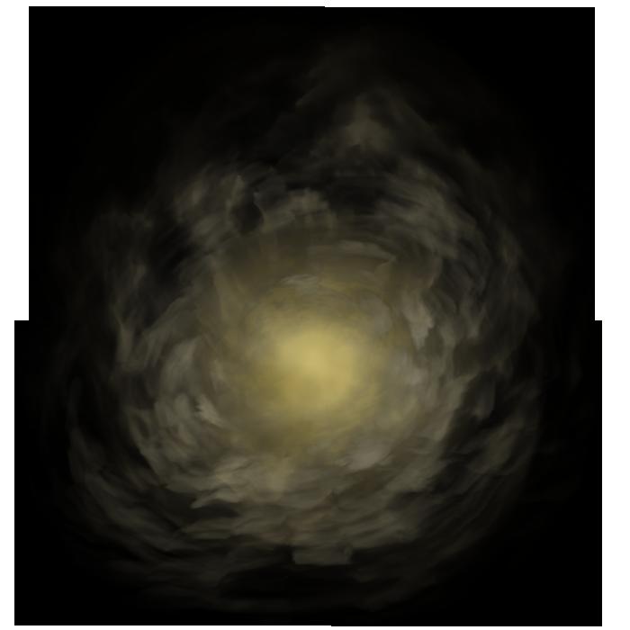 Ash Rune