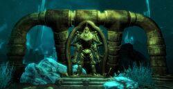Dwarven Centurion (Blackreach)