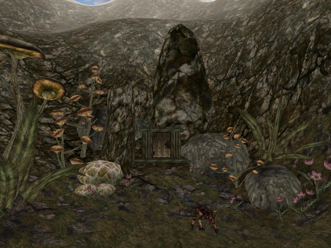 Matus-Akin Egg Mine (Morrowind)